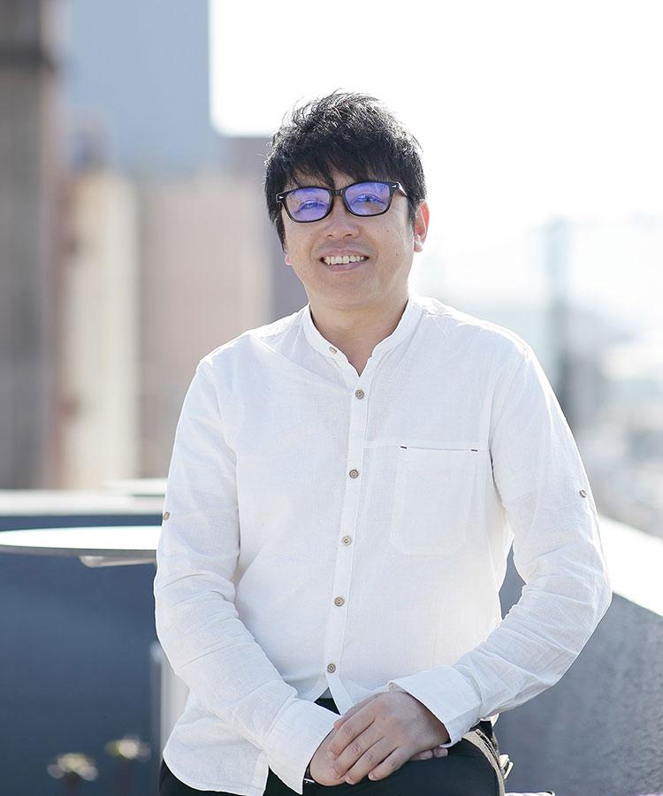 一級建築士 松浦伸一郎